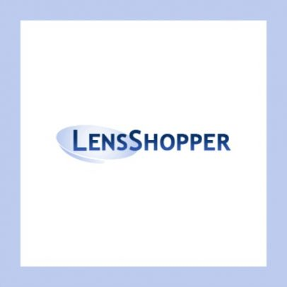 Comparison Shop with LensShopper